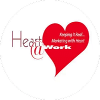 Heart@Work Mari-Lyn Harris