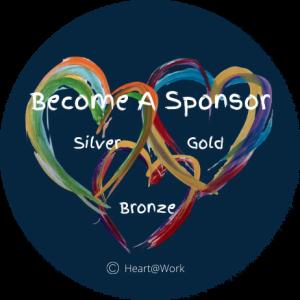 Become A Kindness @ Work Sponsor