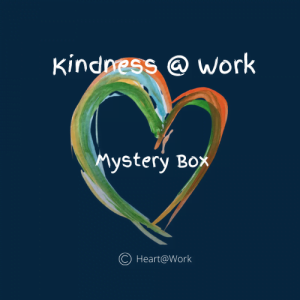 Kindness @ Work Mystery Box