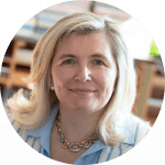 Barbara Vercruysse Kindness@Work Business Conference Keynote wellness speaker