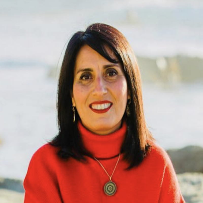 Dr. Arayeh Norouzi Kindness At Work Business Conference July 2021 Keynote Speaker