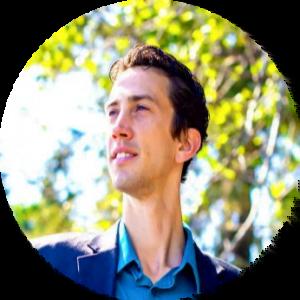 Matthew Learning Kindness@Work<br>Business Conference Speaker<br>